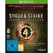 Sudden Strike 4: Complete Collection (XBox ONE)