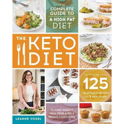 ISBN The Keto Diet