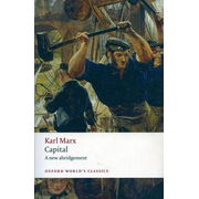 ISBN Capital ( An Abridged Edition ) 544 pages English