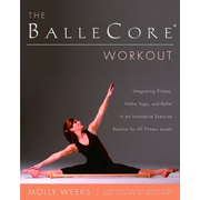 ISBN The BalleCore® Workout