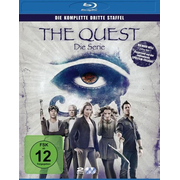 The Quest-Die Serie St.3 BD