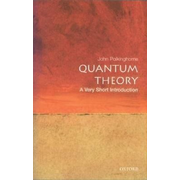 ISBN Quantum Theory: A Very Short Introduction English