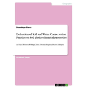 Evaluation of Soil and Water Conservation Practice on Soil phsico-chemical properties