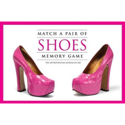 GM-MATCH A PAIR OF SHOES MEMOR