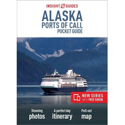 Insight Guides Pocket Alaska Ports of Call (Travel Guide with Free eBook)