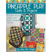 Pineapple Play Quilts & Projects