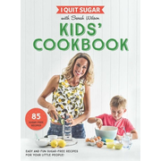 ISBN I Quit Sugar Kids Cookbook book English Paperback 144 pages