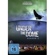 Under The Dome-Season 3