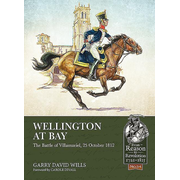 Wellington at Bay: The Battle of Villamuriel, 25 October 1812