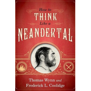 ISBN How To Think Like a Neandertal book English Paperback 224 pages