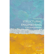 ISBN Structural Engineering: A Very Short Introduction English