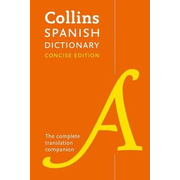 Spanish Concise Dictionary