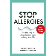 Stop Allergies The Easy Way