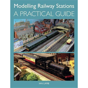 Modelling Railway Stations