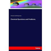 Chemical Questions and Problems