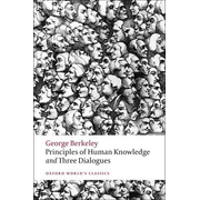 ISBN Principles of Human Knowledge and Three Dialogues 288 pages English