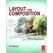 Elsevier Layout and Composition for Animation book 216 pages