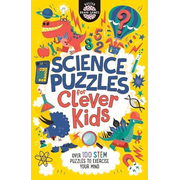 Science Puzzles for Clever Kids (R)