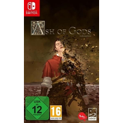 GAME Ash of Gods: Redemption, Switch Basic Nintendo Switch