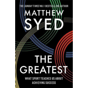 Hachette UK The Greatest book English Paperback 304 pages