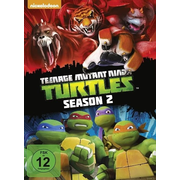 Teenage Mutant Ninja Turtles-Season 2 (4...