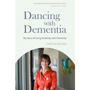 UBC Press Dancing with Dementia book Paperback 200 pages