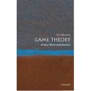 ISBN Game Theory: A Very Short Introduction English