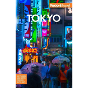 Fodor's Tokyo: With Side-Trips to Mount Fuji