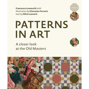 Patterns in Art: A Closer Look at the Old Masters
