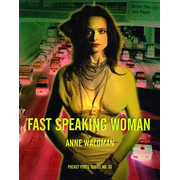 Fast Speaking Woman