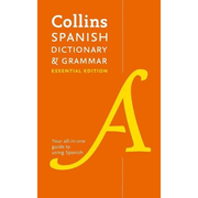 Spanish Essential Dictionary and Grammar