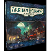 Fantasy Flight Games Arkham Horror: The Card Game Matching card game