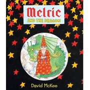 McKee, D: Melric and the Dragon