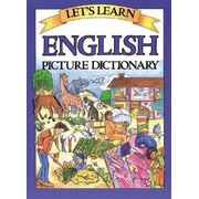 LET'S LEARN LETS LEARN ENGLISH