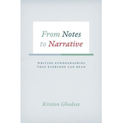 From Notes to Narrative