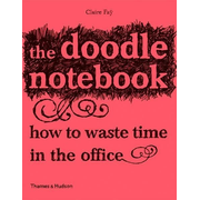 The Doodle Notebook