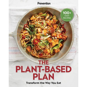 Prevention The Plant-Based Plan