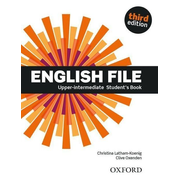English File: Upper-intermediate. Student's Book with iTutor