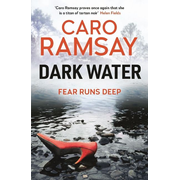 ISBN Dark Water book Paperback 480 pages
