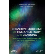 Cognitive Modeling of Human Memory and Learning: A Non-Invasive Brain-Computer Interfacing Approach