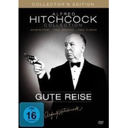 Gute Reise (Alfred Hitchcock Collector's Edition)