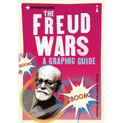 Allen & Unwin Introducing the Freud Wars book Philosophy English Paperback 176 pages