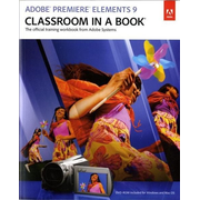 Pearson Education Adobe Premiere Elements 9 software manual English 320 pages