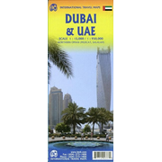 Dubai, United Arab Emirates 1 : 15 000