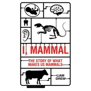 ISBN I, Mammal (The Story of What Makes Us Mammals)
