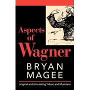 Aspects of Wagner 2/e (Paperback)