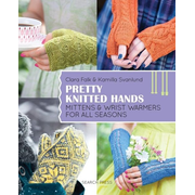 ISBN Pretty Knitted Hands