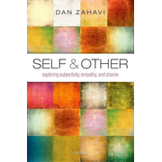 ISBN Self and Other ( Exploring Subjectivity Empathy and Shame ) book English Hardcover 296 pages