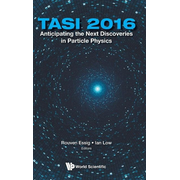 Anticipating the Next Discoveries in Particle PhysicsTASI 2016