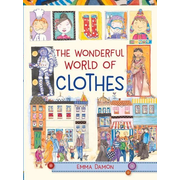 The Wonderful World of Clothes